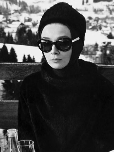 Шарада (Charade) - Фильмография Одри Хепберн - Фотоальбомы - Одри ...