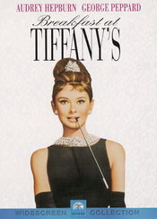 Завтрак у Тиффани (Breakfast at Tiffany's), Одри Хепберн