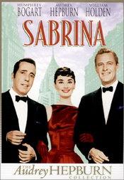 Сабрина (Sabrina), Одри Хепберн