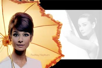 Andrey Hepburn, Одри Хепберн